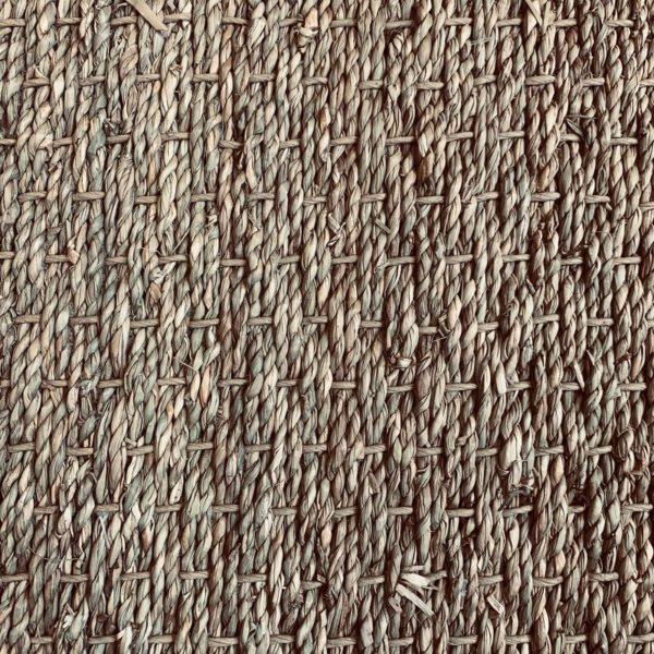 Revêtement de sol en jonc de mer / Seagrass