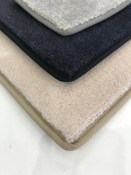 Finition Galon pour tapis laine ou synthétique